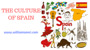 The Culture of Spain