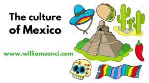 Mexico culture post